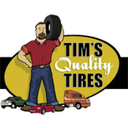 Tim's Quality Tires image 1