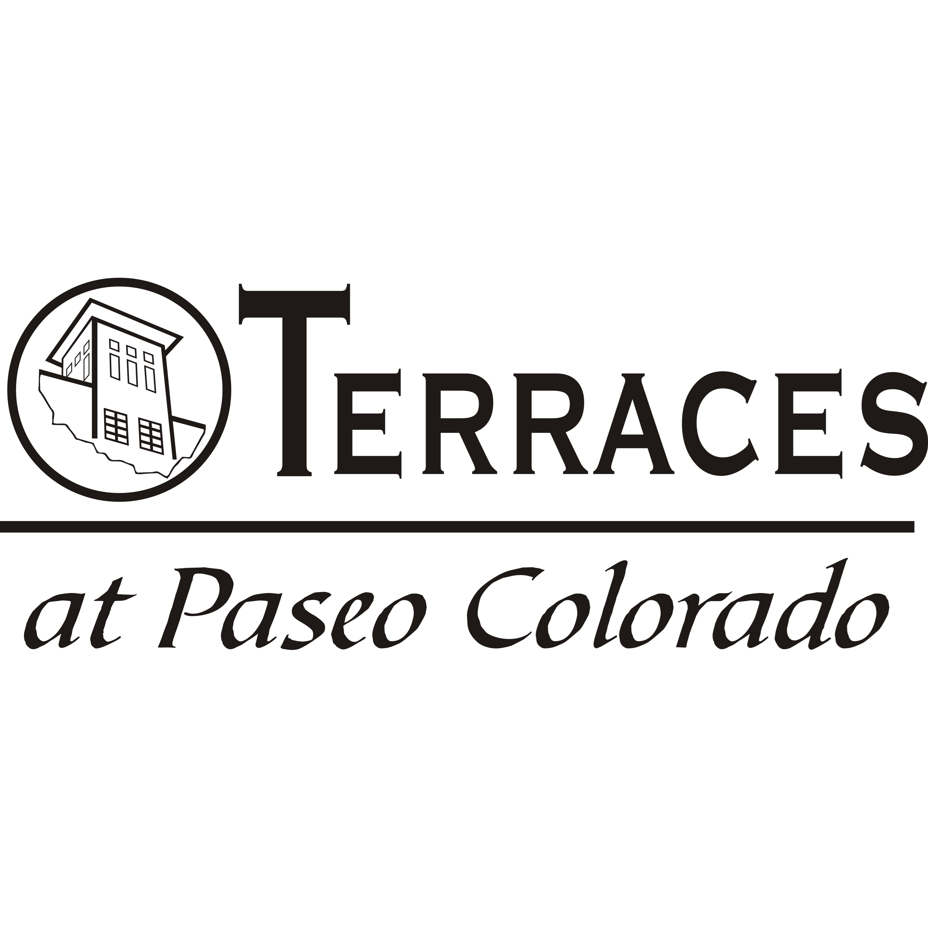 Terraces at Paseo Colorado image 10