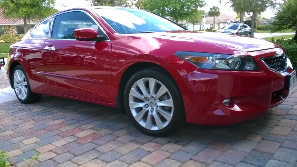 Mobile Auto Detailing Solutions image 1