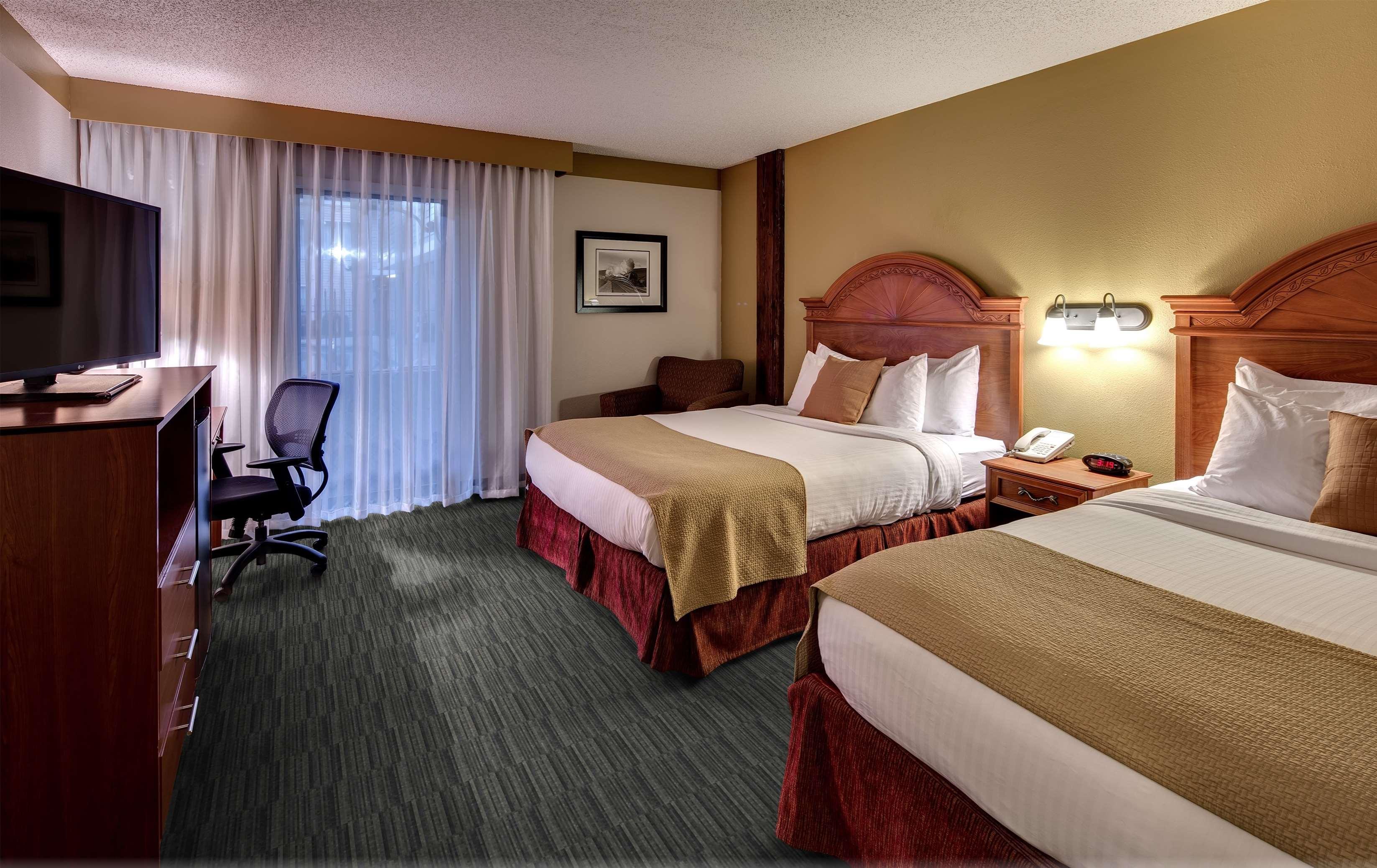 Best Western Plus Como Park Hotel image 21