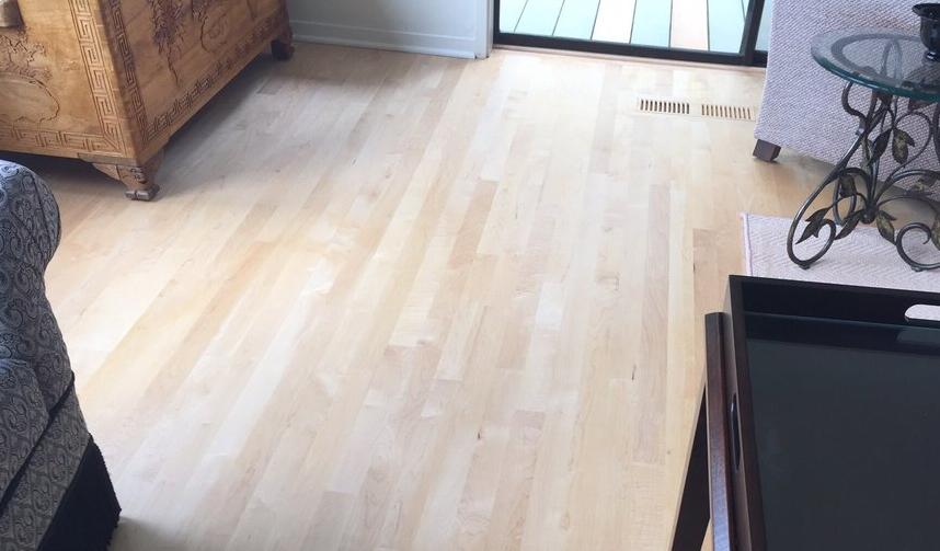 BCM Hardwood Floors LLC image 2