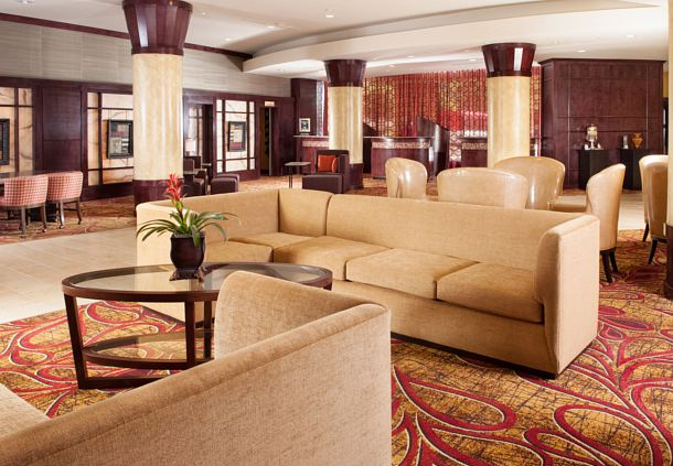 Greenville Marriott image 0