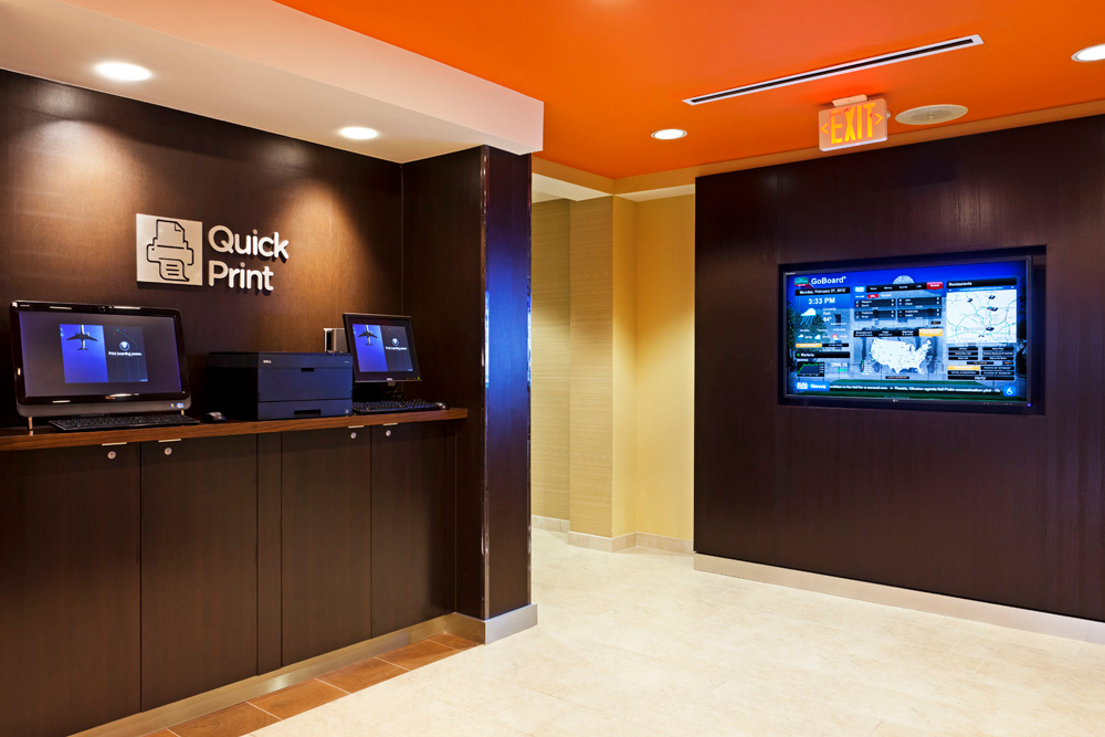 Courtyard by Marriott San Antonio Airport/North Star Mall image 11