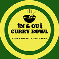 In & Out  Curry Bowl