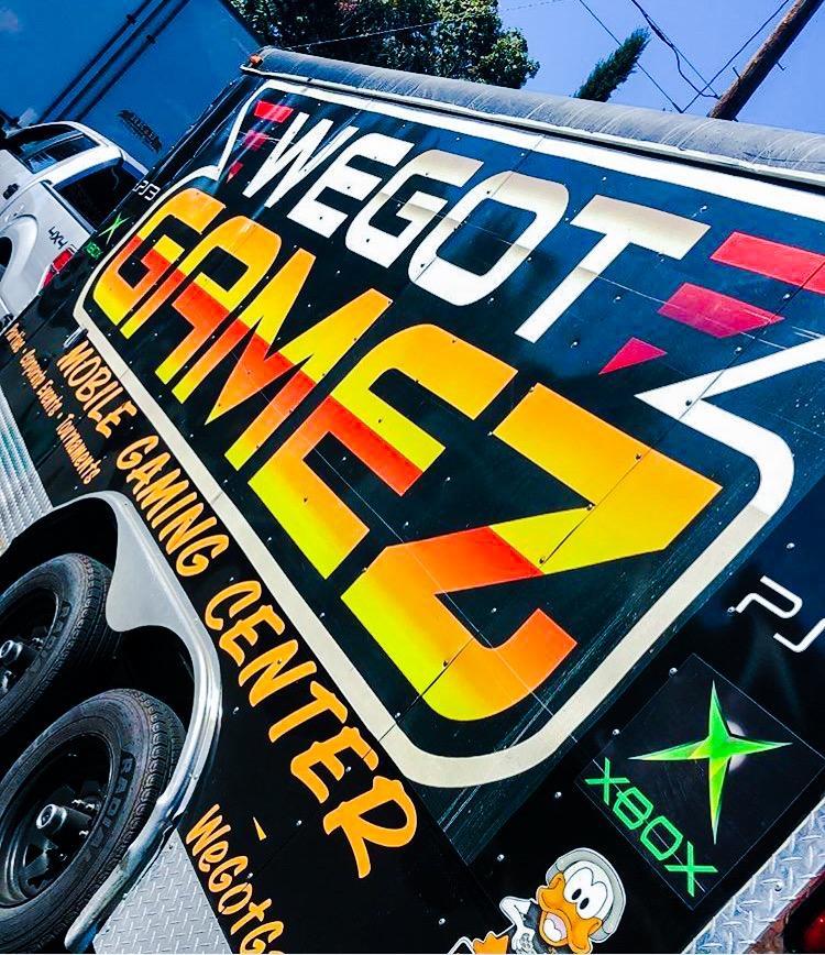 We Got Gamez image 15