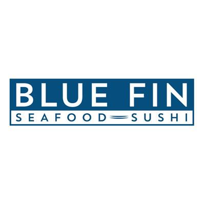 Blue Fin