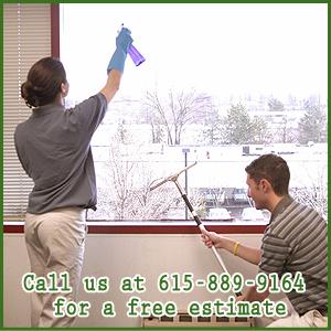 All Seasons Window Cleaning Nashville Tennessee Window