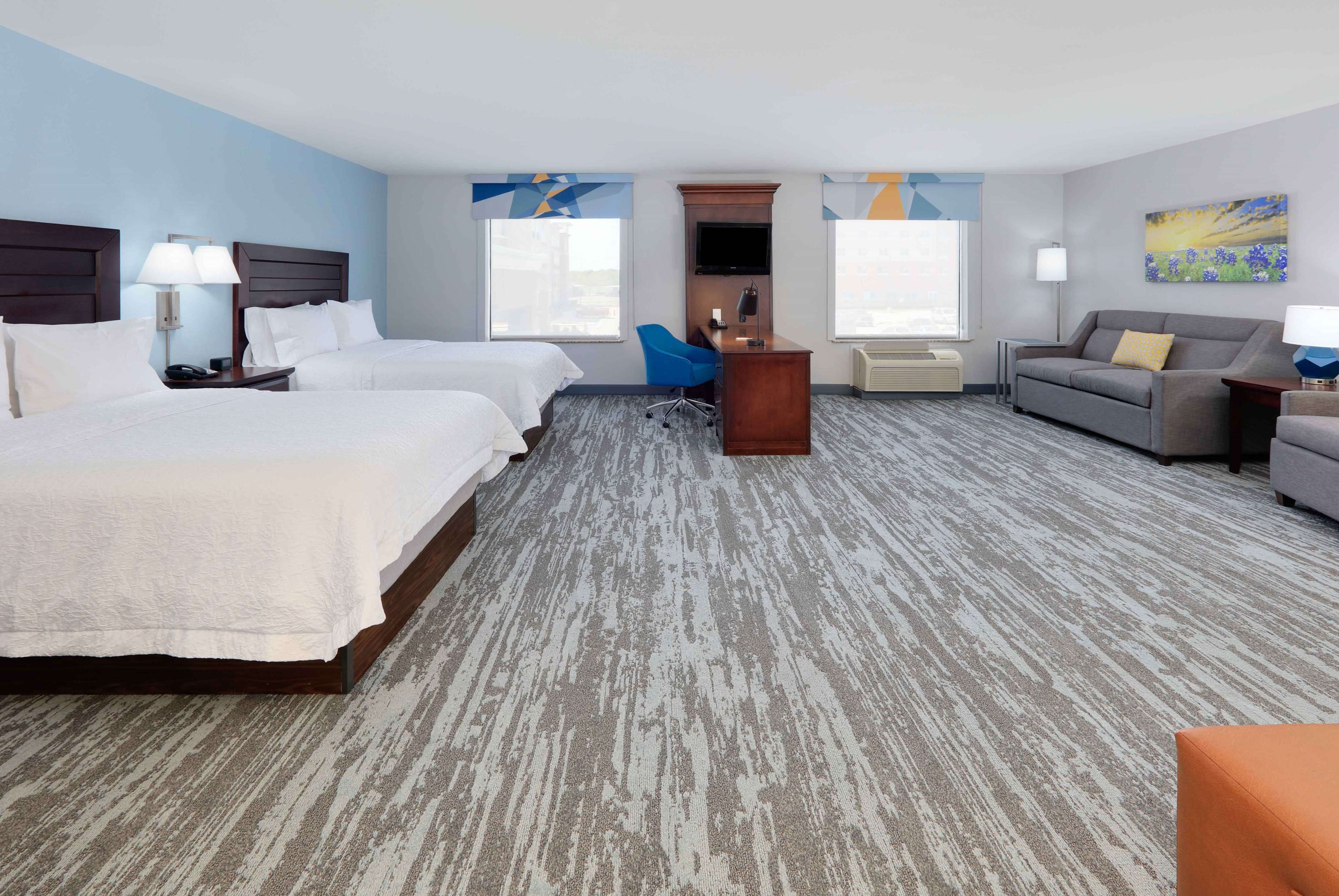 Hampton Inn & Suites Dallas-Arlington-South image 25