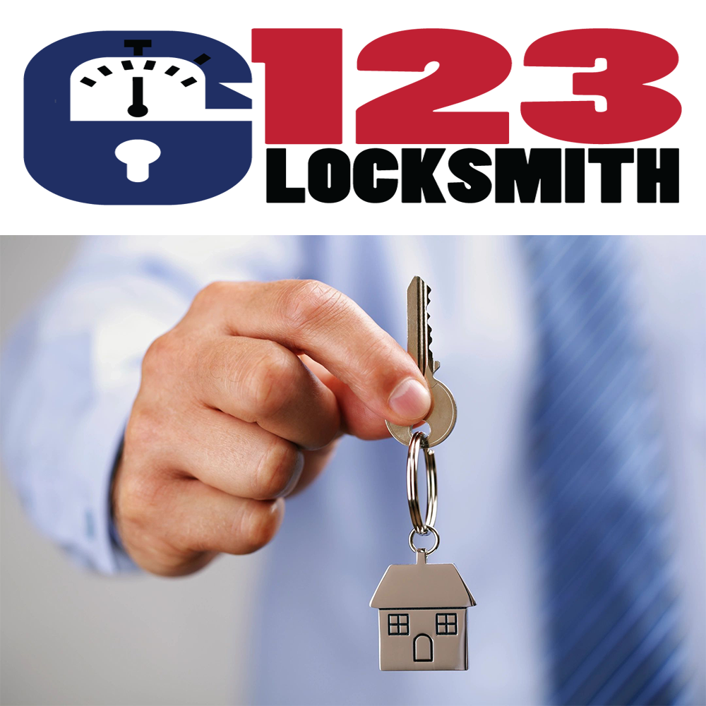 123 Locksmith image 2