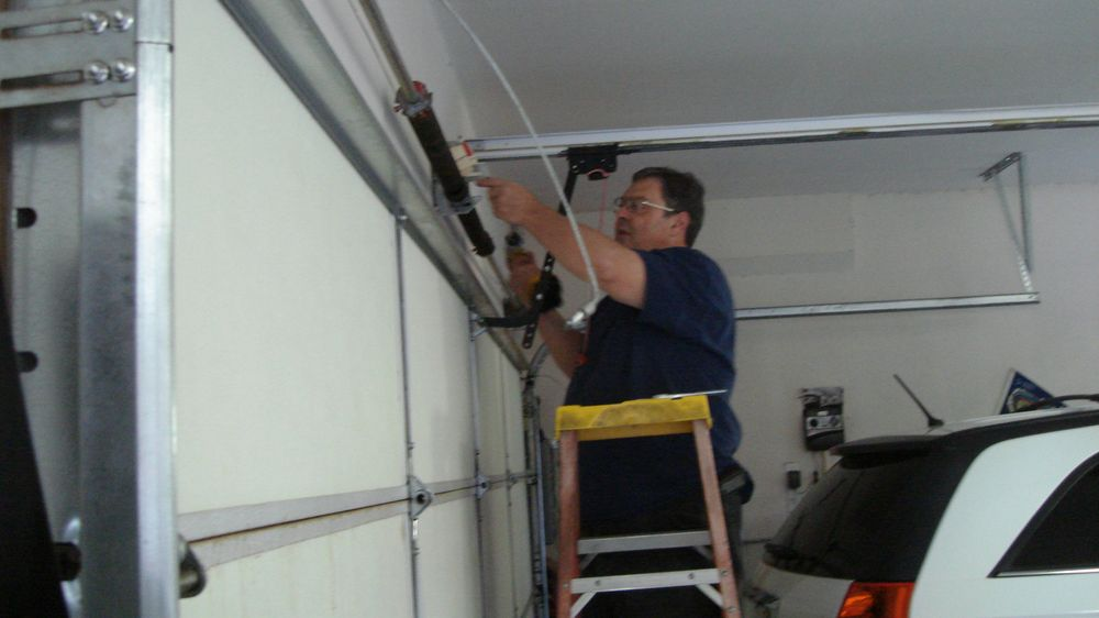 Automatic Garage Door Services image 4