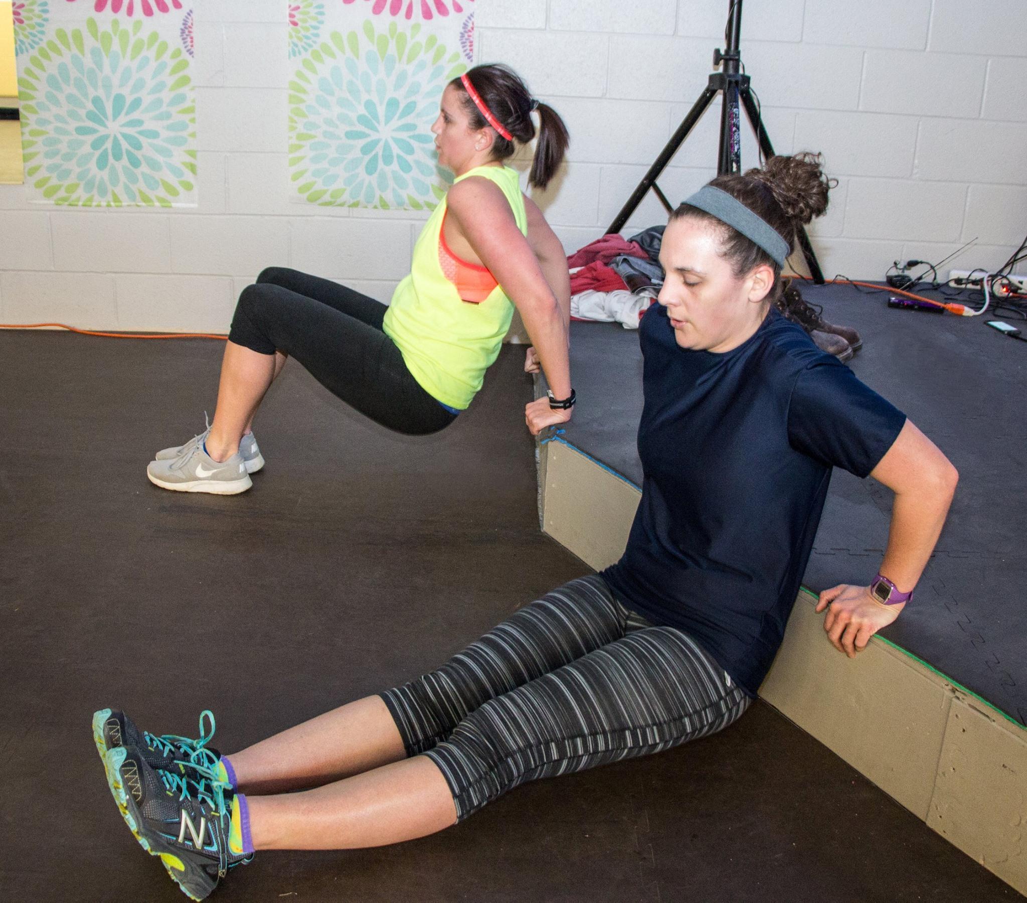 Balmer Martial Arts & Fitness Center image 4