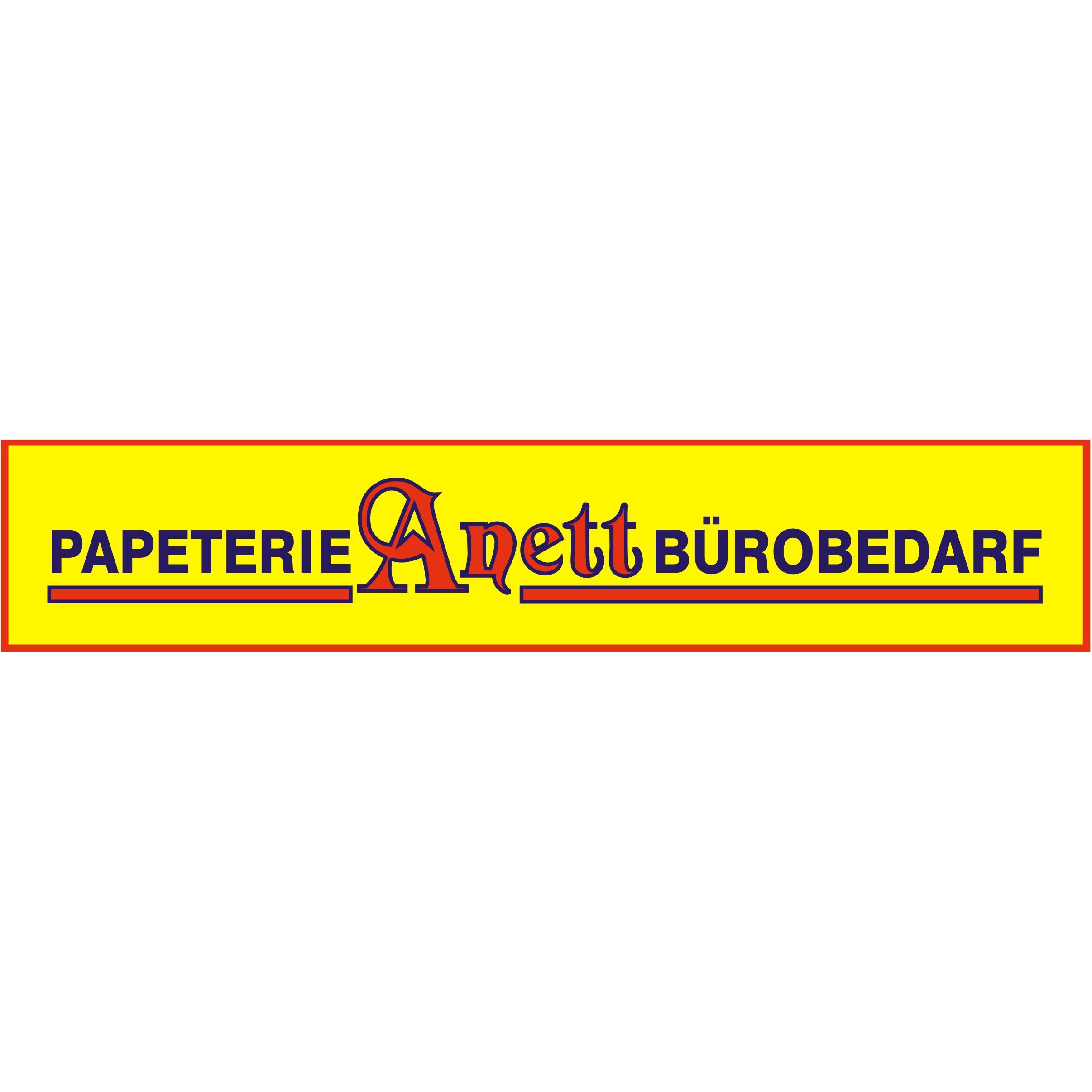 Logo von Papeterie Anett Bürobedarf