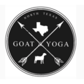 North Texas Goat Yoga image 0
