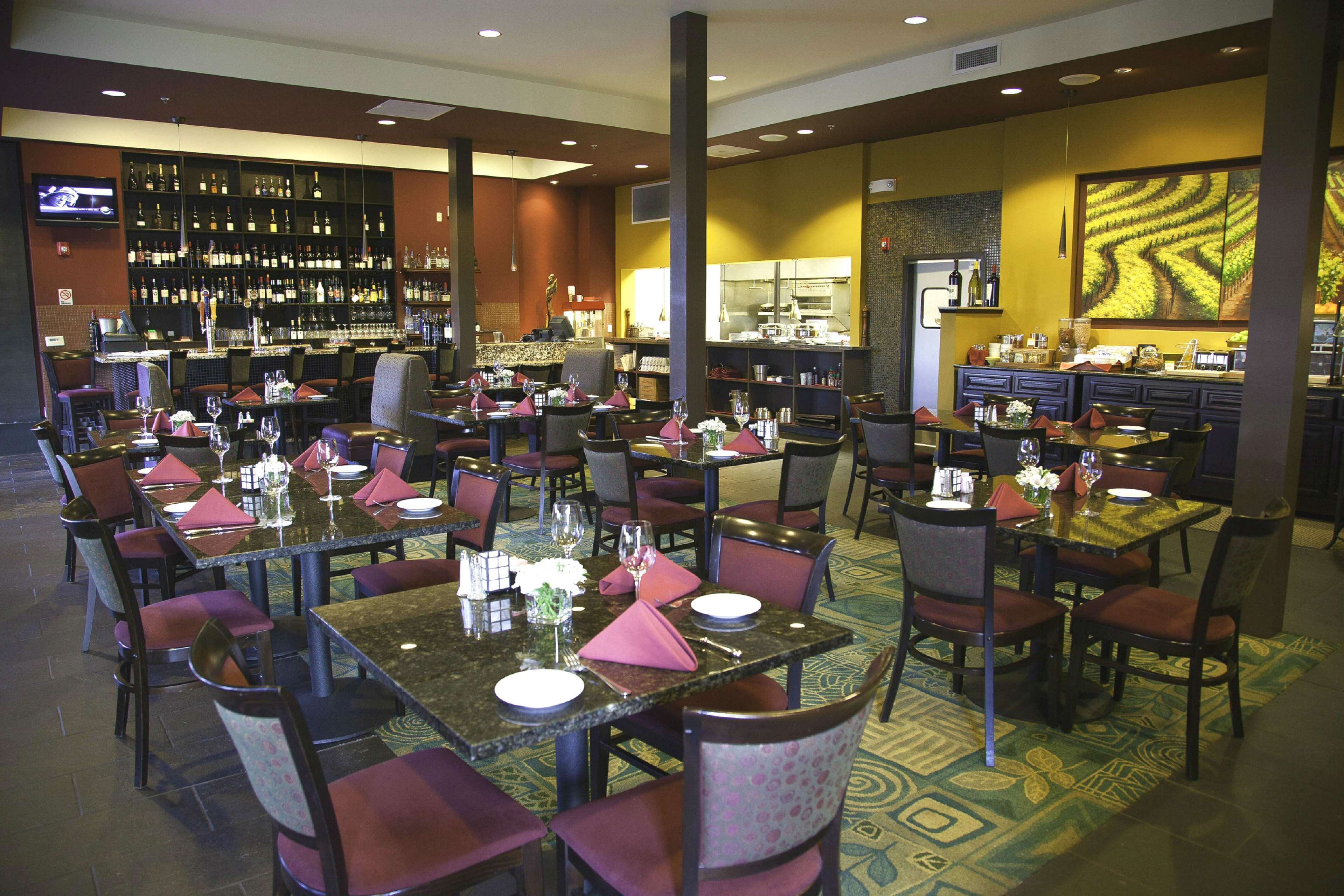 DoubleTree by Hilton Hotel & Spa Napa Valley - American Canyon image 6