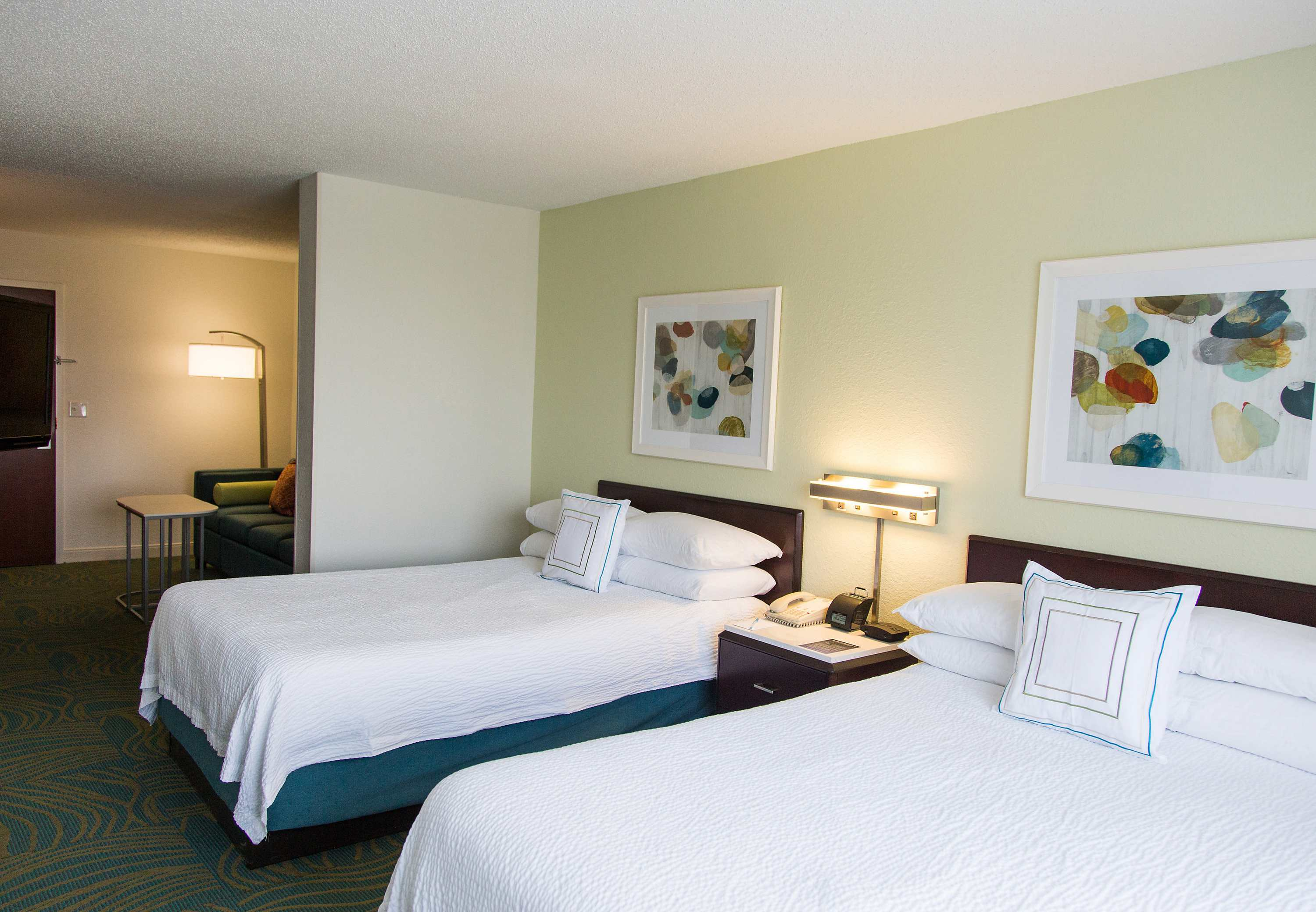 SpringHill Suites by Marriott Jacksonville image 3