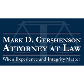 Mark D Gershenson Attorney at Law
