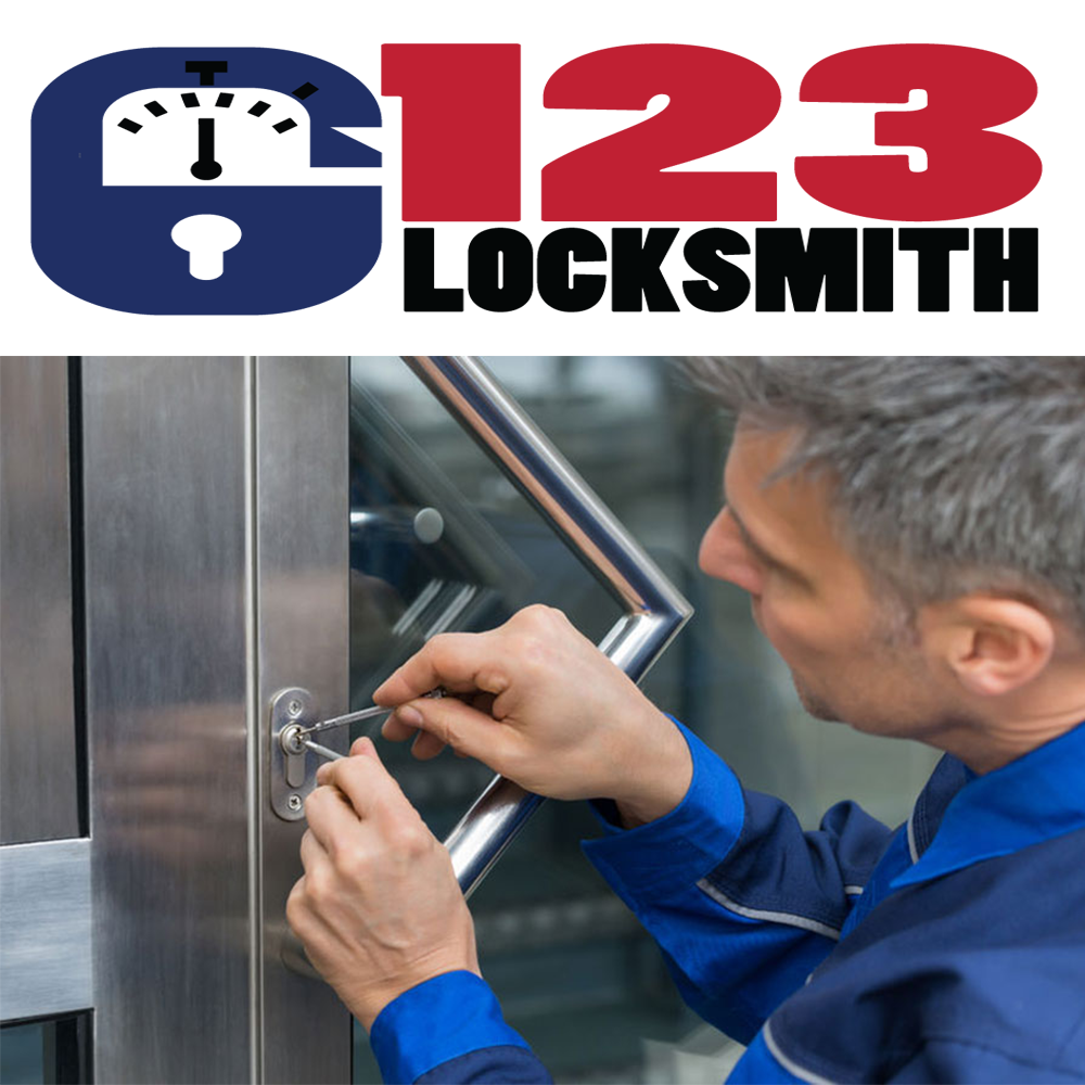 123 Locksmith image 4