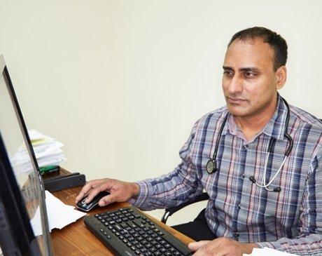 HP Medical PC: Hari Polavarapu, MD image 2