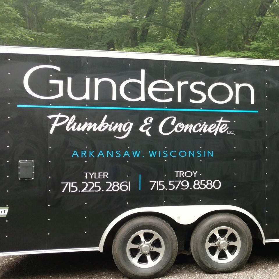 Gunderson Plumbing & Concrete LLC image 6
