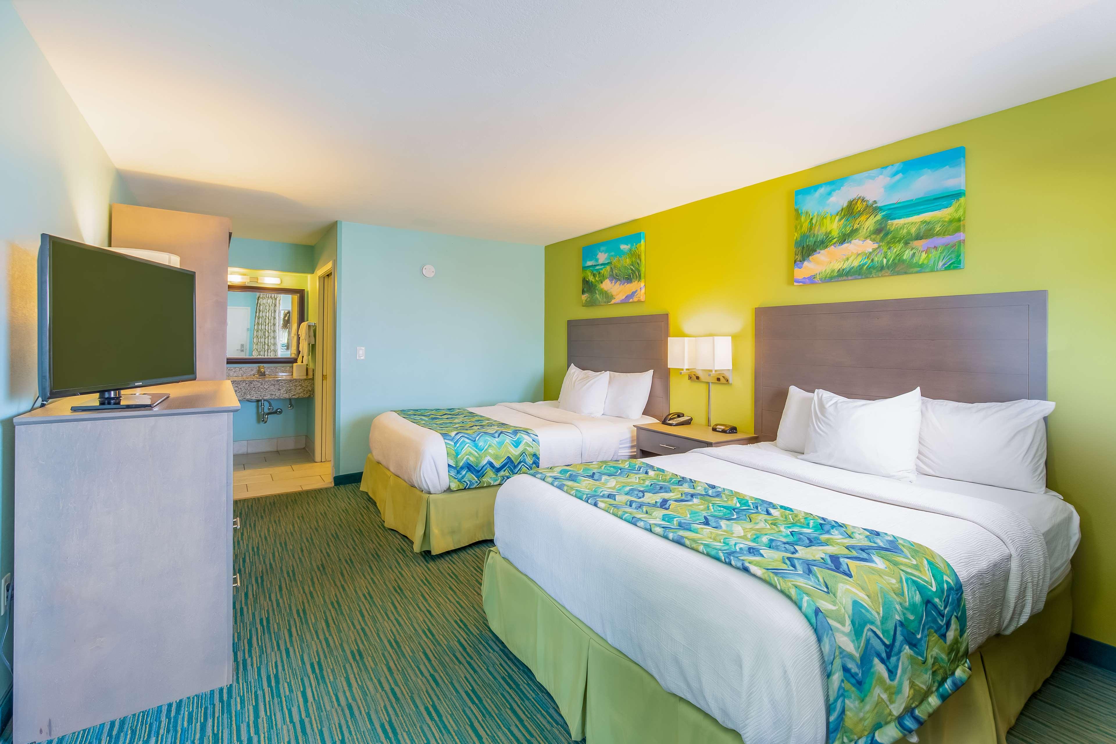 Best Western Beachside Resort image 5