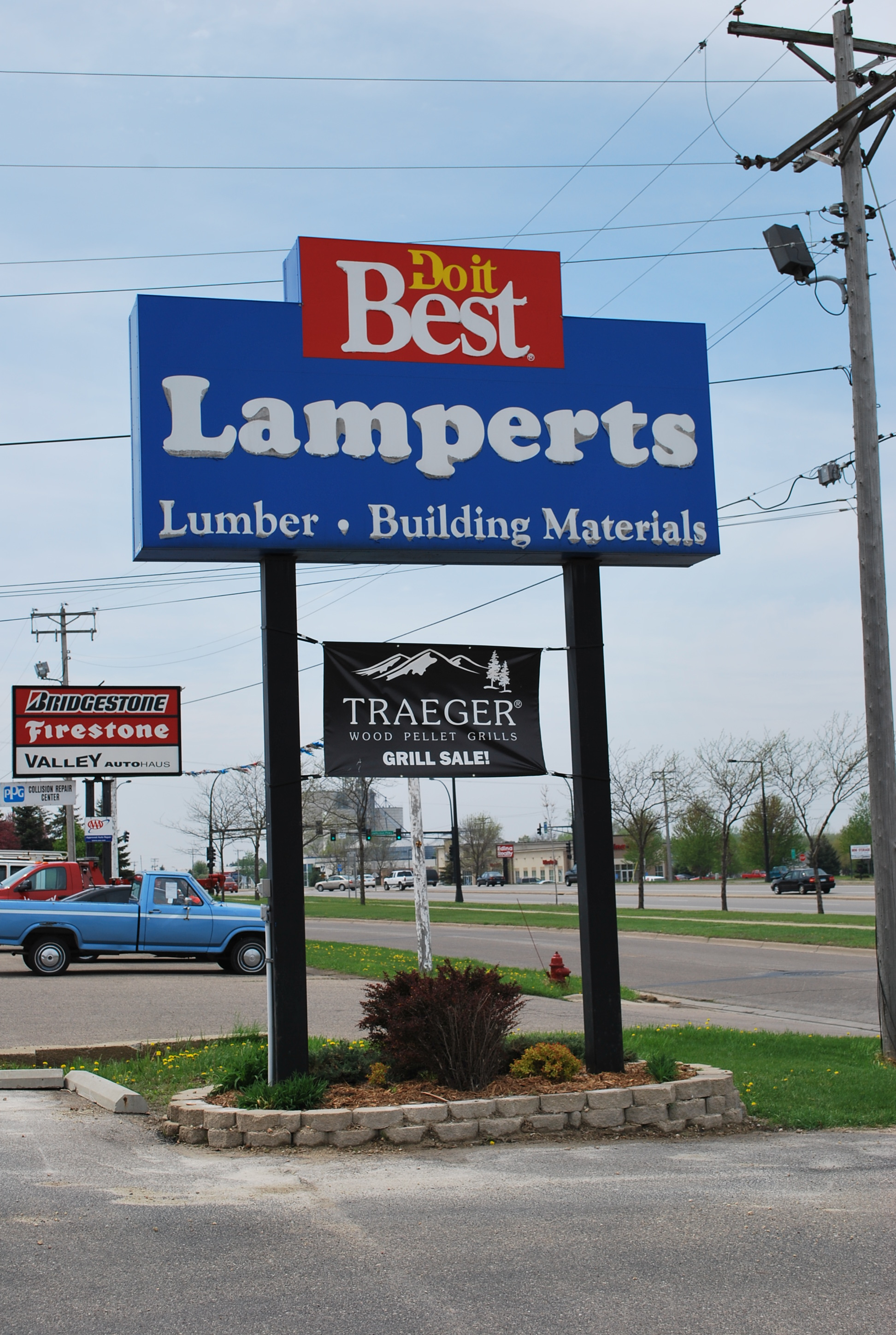 Lampert Lumber - Northfield image 4