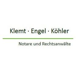 Logo von Klemt & Kollegen Rechtsanwälte und Notare