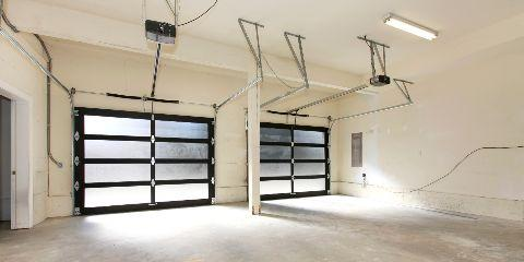 Profetta Overhead Garage Doors