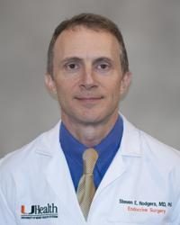 Steven Rodgers, MD, PhD image 0