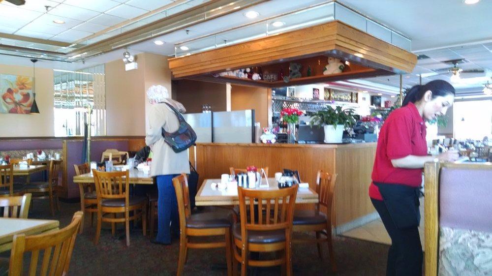 Jojo's Family Diner - Schaumburg, IL