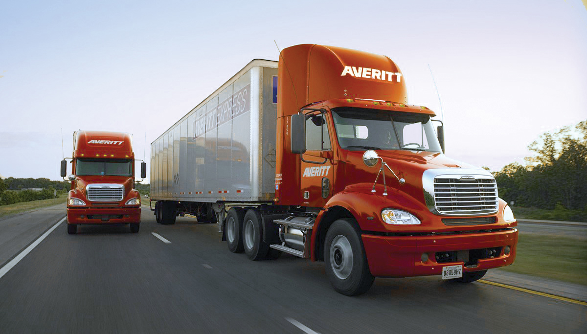 Averitt Express