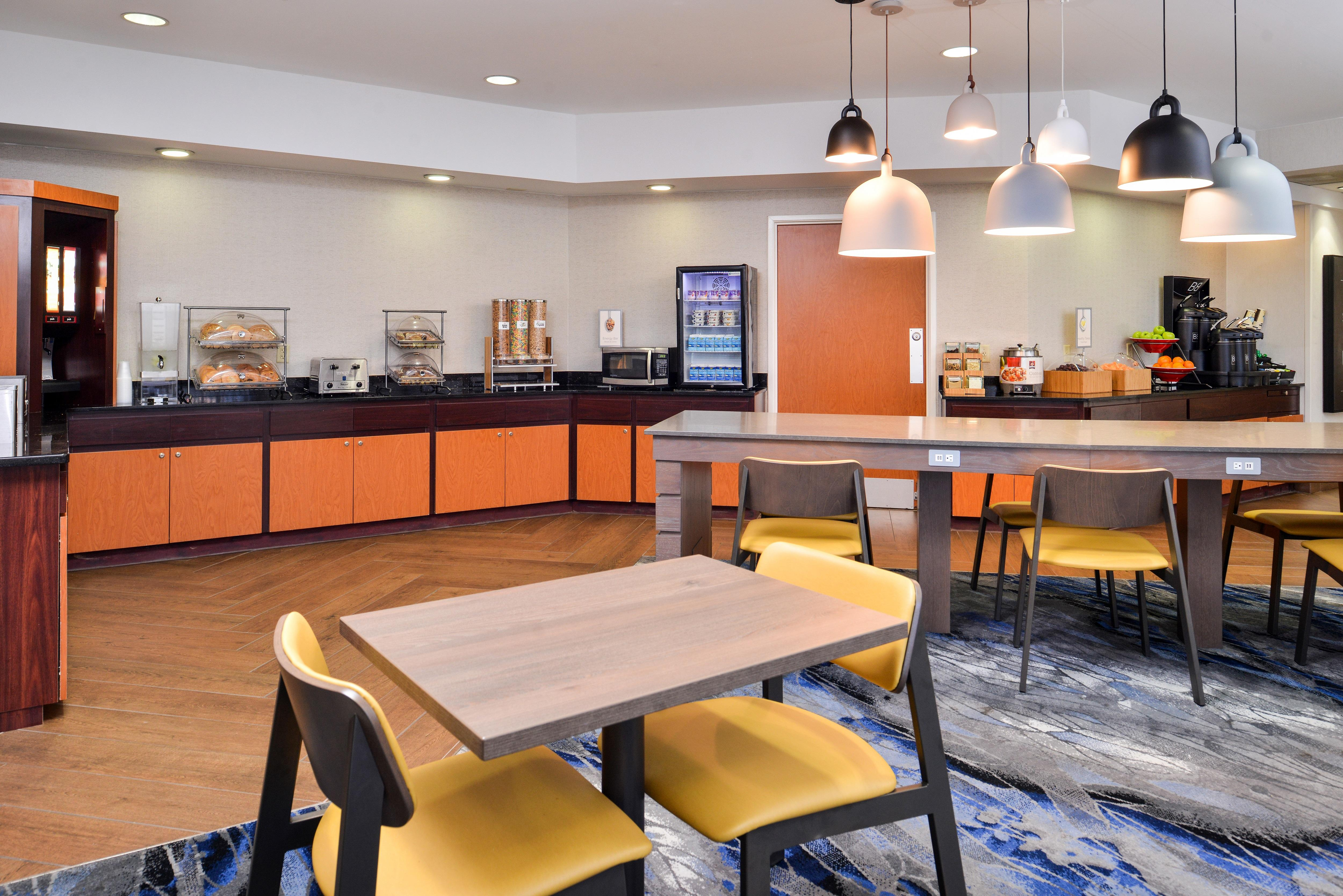 Fairfield Inn & Suites by Marriott Ocala image 3