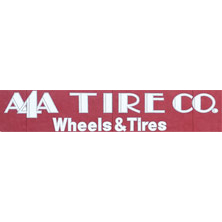 A4A Tire Co #1