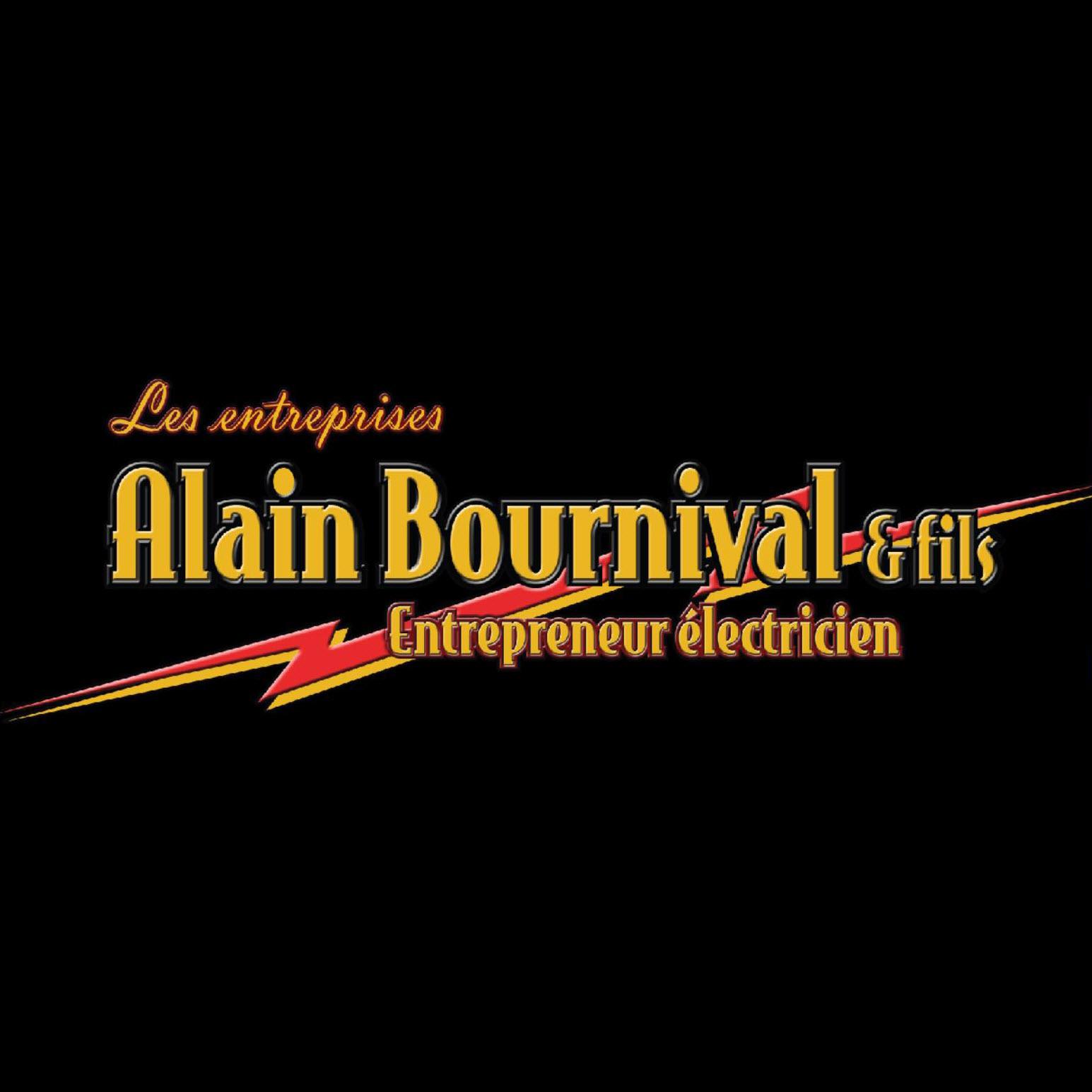 Les Entreprises Alain Bournival & Fils à Saint-Boniface