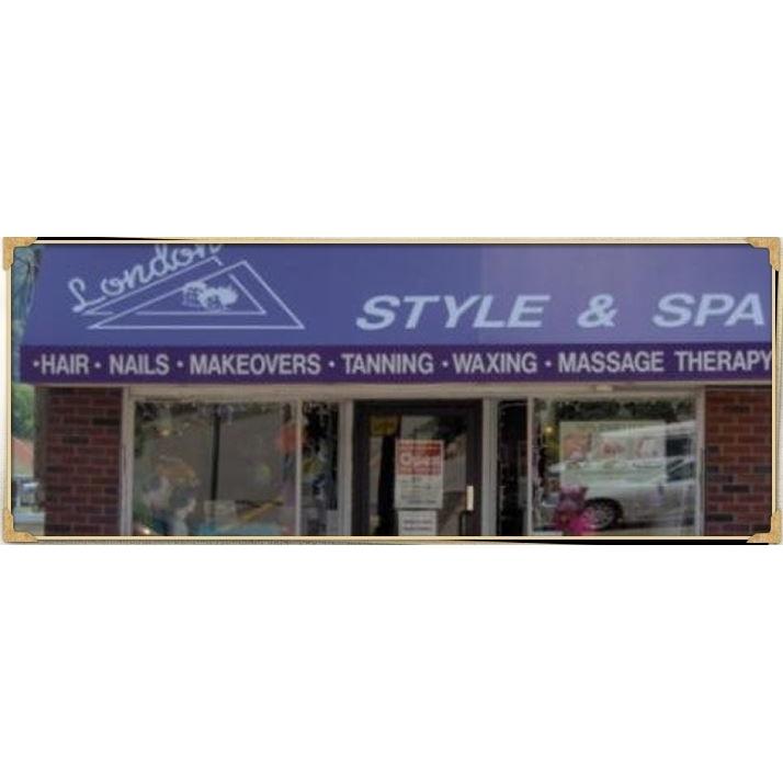 London Styling Shoppe & Spa - Springdale, PA - Beauty Salons & Hair Care