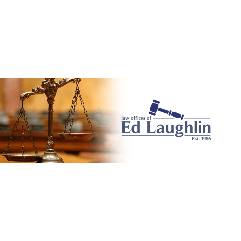 Law Offices of Ed Laughlin image 6