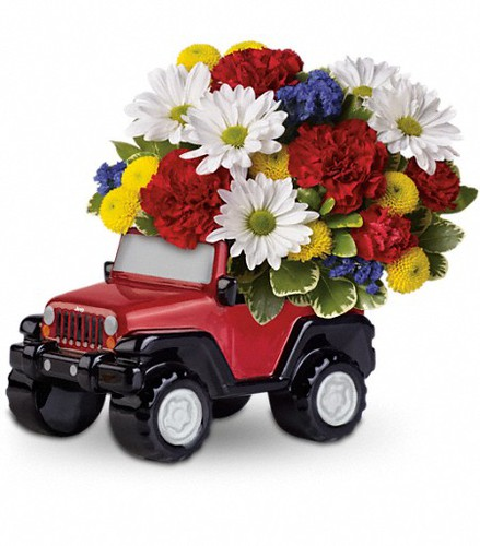 George's Flowers image 2