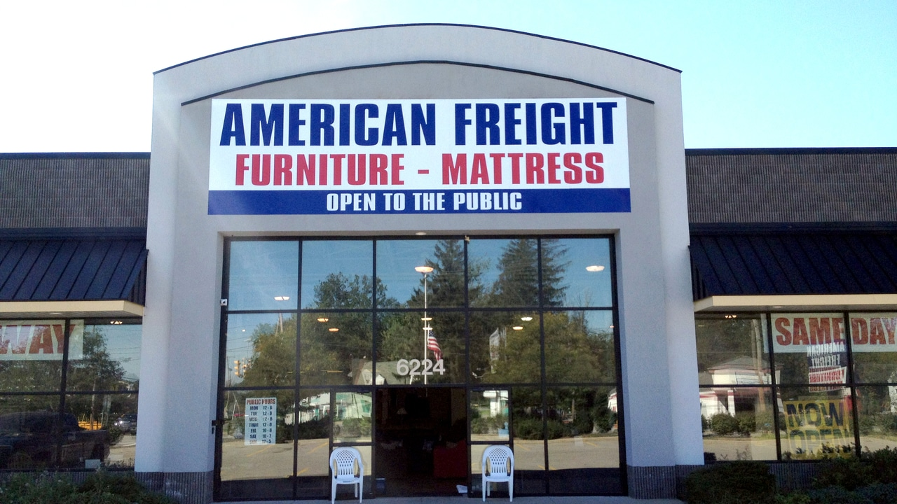 Moses Lake Wa American Freight Furniture And Mattress
