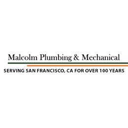 Malcolm Plumbing and Mechanical