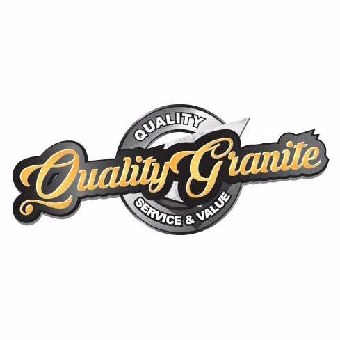 Quality Granite & Cabinets