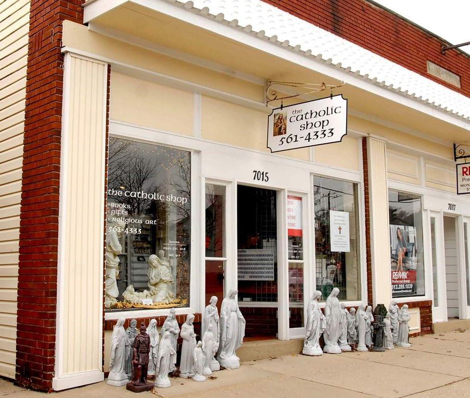 The Catholic Shop