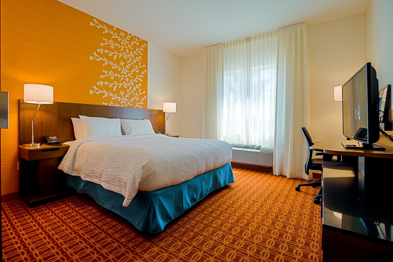 Fairfield Inn & Suites by Marriott Delray Beach I-95 image 9