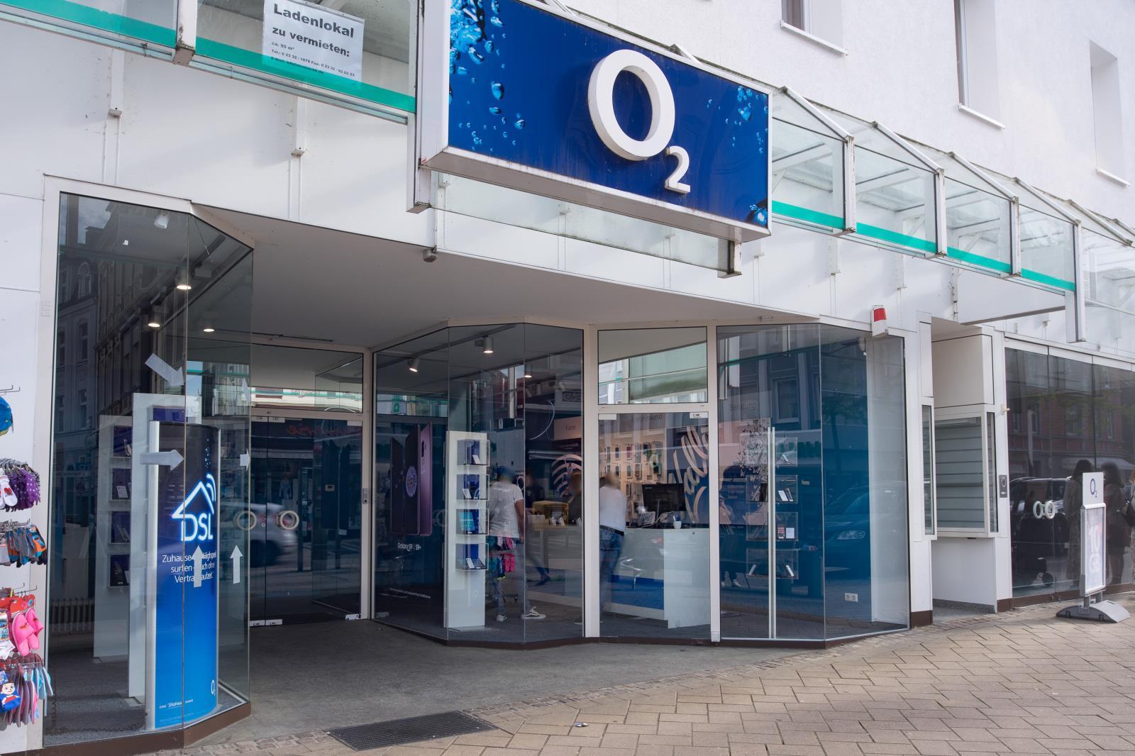 O2 Shop Gevelsberg