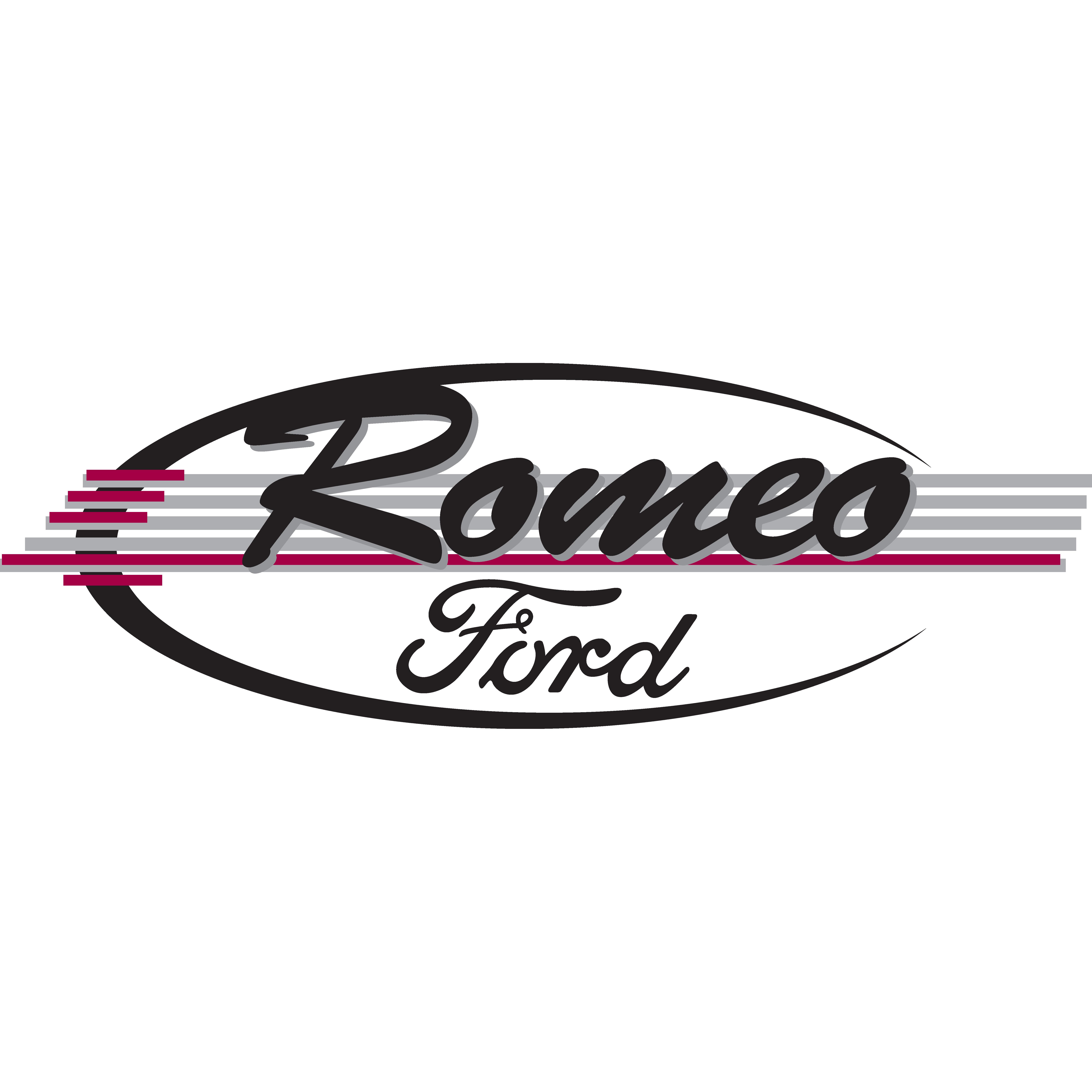 Romeo Ford of Kingston