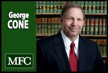 Walterboro Lawyer: George Cone, Attorney at Law