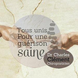 Dr Charles Clément - Chiropracticien à Lachine