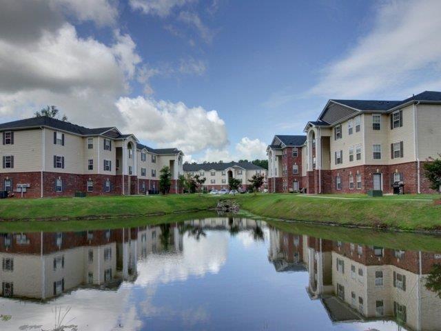 Cobblestone Village Apartments image 0
