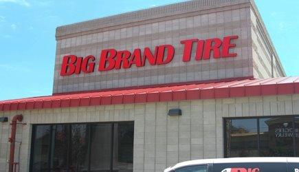 Big O Tires has become North America's largest retail tire franchisor, with nearly independently-owned and operated locations, providing customers with a broad range of automotive services in addition to quality tires, wheels and accessories/5(39).