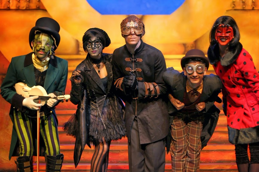 Area Stage Company image 8