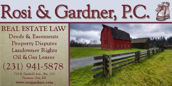 Rosi & Gardner, P.C. - ad image