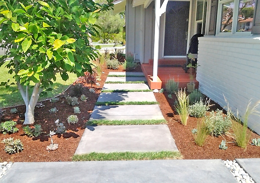 Flores Landscaping image 76